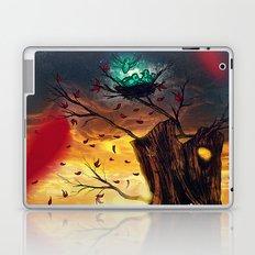 The Last Autumn Laptop & iPad Skin