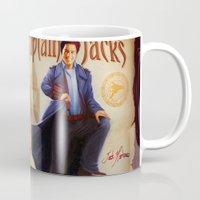 Captain Jack's Original Hypervodka Mug
