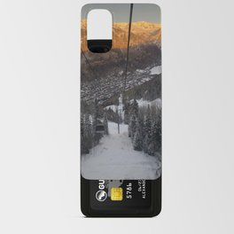 Telluride Colorado Android Card Case