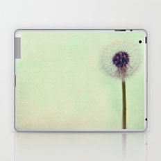 a wish for you Laptop & iPad Skin