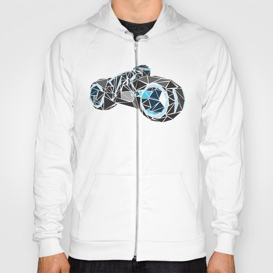 The Light Cycle Hoody