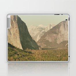 Yosemite Valley XI Laptop & iPad Skin