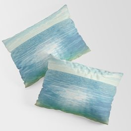 Insta Beach Pillow Sham