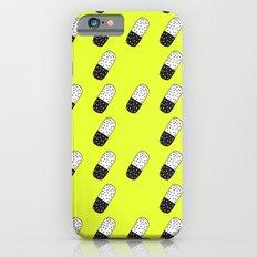 Take a neon pill iPhone 6s Slim Case