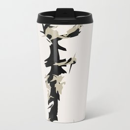 Spraypainter Metal Travel Mug