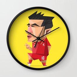 COUTINHO Wall Clock