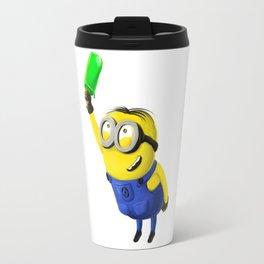 min ice fresh Travel Mug