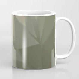 Autumn Around The Corner Coffee Mug