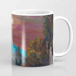 The Last Twilight Coffee Mug