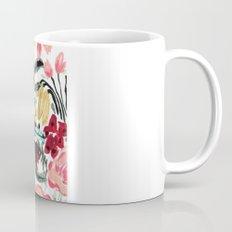 Wild Garden II Mug