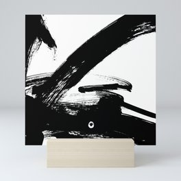 Ecstasy Dream No, A218 by Kathy Morton Stanion Mini Art Print
