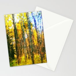 Aspens Stationery Cards