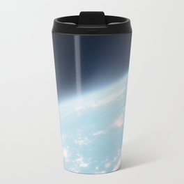 Earth from the sky 2 Travel Mug