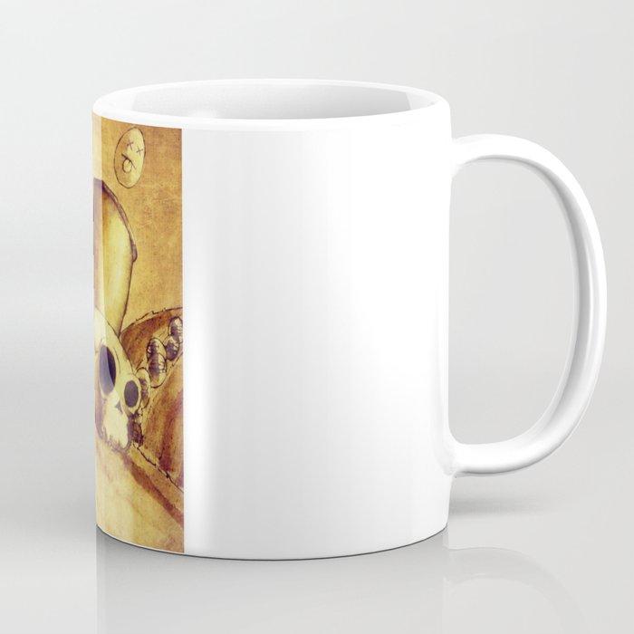 Cannuovi Coffee Mug