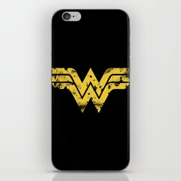 WW iPhone Skin