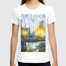 Solstice in the City, vol.1 T-shirt