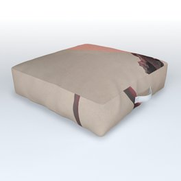 The Fall Outdoor Floor Cushion