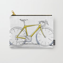 Racing Road Bike Carry-All Pouch