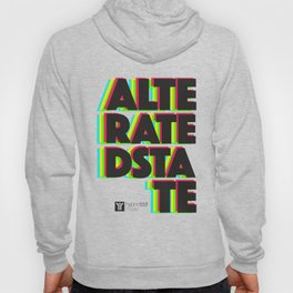 Alterated state Hoody