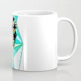 ICONS: Frida Kahlo Coffee Mug
