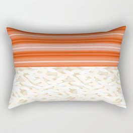 Kanikama Sushi - the Yummy Collection Rectangular Pillow