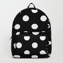 TRADITIONAL (BLACK-WHITE) Backpack