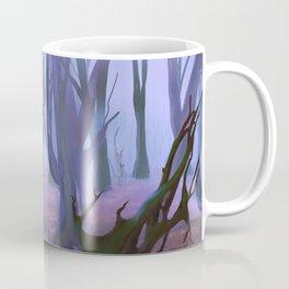 Petrified Willows Coffee Mug