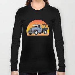 K1 Technical Long Sleeve T-shirt