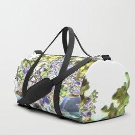 Sap Duffle Bag