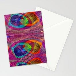 Supernatural Nature  Stationery Cards