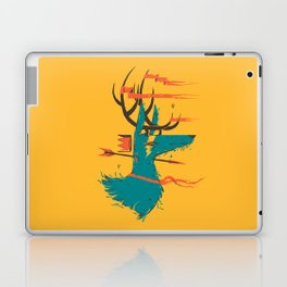 House Actaeon Laptop & iPad Skin