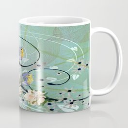 The Chickadee's Serenade Coffee Mug