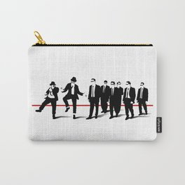 Reservoir Brothers Carry-All Pouch