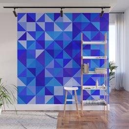 Seamless pattern Wall Mural