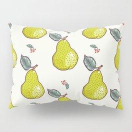 pear world Pillow Sham