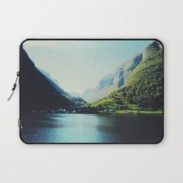 Mountains XII Laptop Sleeve