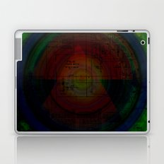 Hypernova II Laptop & iPad Skin