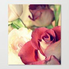 Gather Beauty Canvas Print