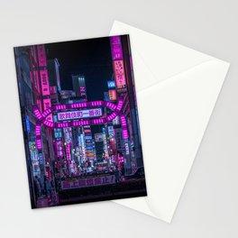 Kabukichou Gate, Tokyo Stationery Cards