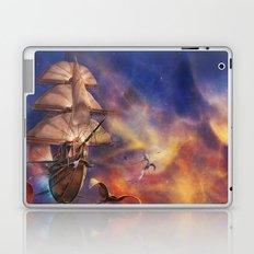 I am Still Here Laptop & iPad Skin