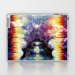 Road to Nowhere Laptop & iPad Skin