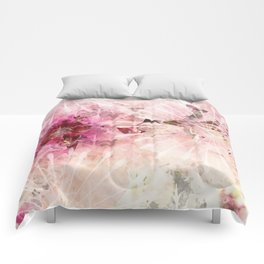 Pink is beautiful - 1 - Afternoon burst Comforters