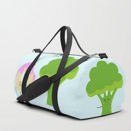 Guilty pleasure shame Duffle Bag