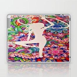 Hooper Flow Laptop & iPad Skin