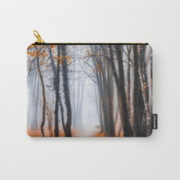 To Travel The Path Unknown Carry-All Pouch