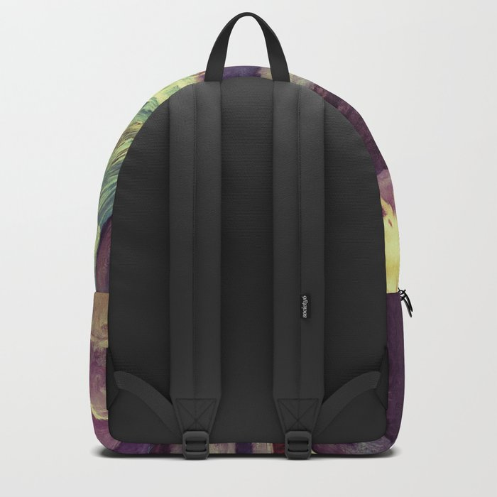 The Rising Fall Backpack