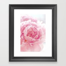 Thousand Petals Framed Art Print