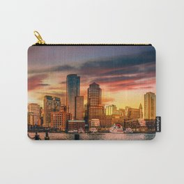 Harbor Sky Carry-All Pouch