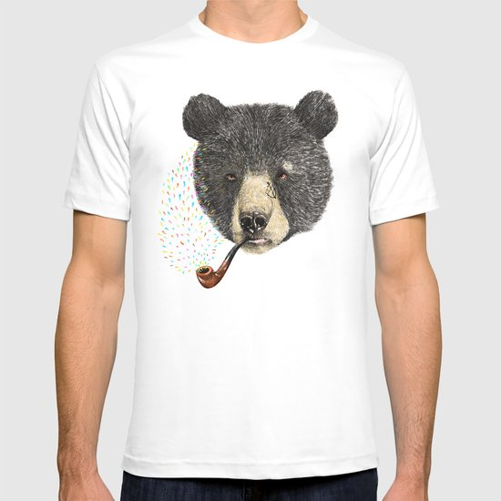 BLACK BEAR SAILOR T-shirt