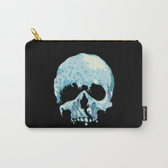 Silent Wave Carry-All Pouch